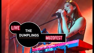 The Dumplings - live MUZOFEST 2019