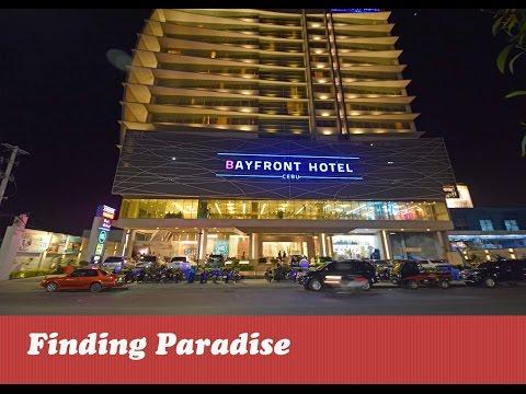 Bayfront Hotel Cebu | Best Hotels in Cebu Philippines