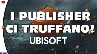 I PUBLISHER CI TRUFFANO? Microtransazioni, Season Pass e Remake mancati...