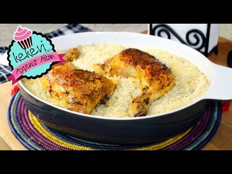 Tavuk Kapama / Ayşenur Altan Yemek Tarifleri