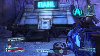 Borderlands: The Pre-Sequel - Walkthrough Part 6: A New Direction