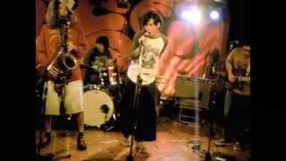 """2014年9月11日 LIVE at 東高円寺U.F.O.CLUB Half Moon Make Love - """" Didn't """" ~ """" 太陽とシンバルと日傘の少女 """" 井田昌仁:Vo. Tp. 澤本元:Gu. 後藤吉彦:A.Sax..."""