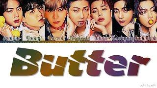 BTS 'Permission to Dance', 'Dynamite' & 'Butter' Lyrics