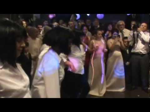 Pulp wedding