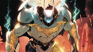 Nowy NAJPOTĘŻNIEJSZY kostium Batmana!