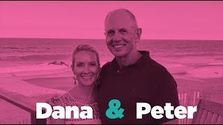 How Fox News' Dana Perino met her husband by chance on an airplane