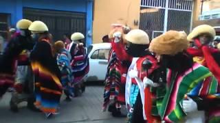Repeat youtube video danza del parachico