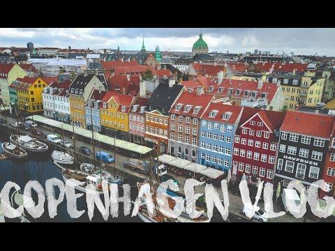 DAYTRIP COPENHAGEN FOR €8!! | DRONE | VLOG 19 | COPENHAGEN