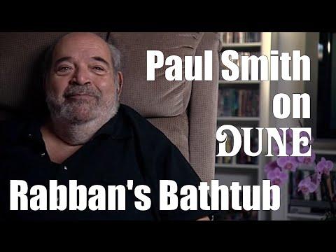 Paul Smith - Rabban's Bathtub