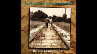 Kevin Prosch & Bryn Haworth   The finer things in life