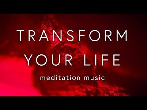 Transform Your Life, Zeal Chakra, Binaural Beats, Meditation Music