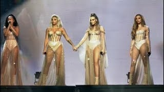 LM5 The Tour: THE BEST OF THE FIRST SHOW
