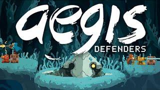 Aegis Defenders Quick Play
