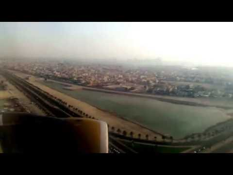 Breathtaking Landing at Bahrain Int'l Airport_#64