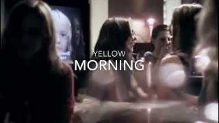 Yellow Morning (Yellow by Coldplay VS Sunday Morning by Maroon 5)