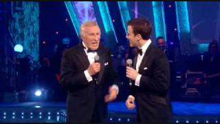 Strictly Come Dancing Series 6 - Bruce Forsyth & Anton du Beke