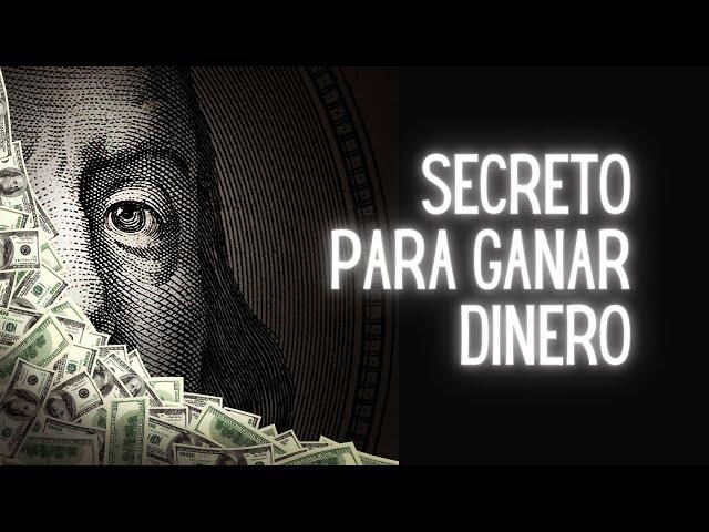 El secreto para conseguir dinero | Extracto del curso