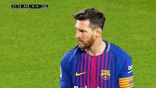 They ROBBED Lionel Messi ● Again ¡! ||HD||
