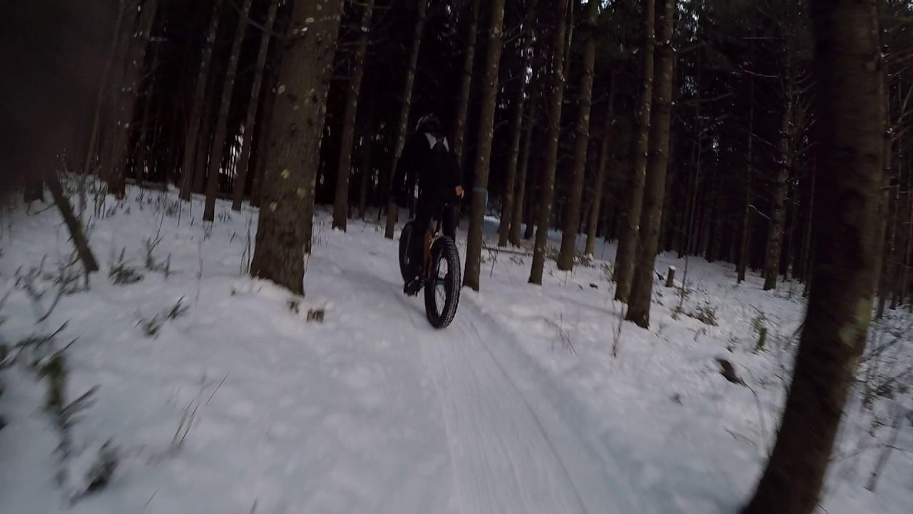 SnowKraft Nordic Door County GOPR3533 & SnowKraft Nordic Door County GOPR3533 - YouTube