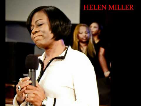 "helen miller ""do you know Him"""
