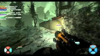 老皮台【惡靈進化 Evolve Alpha 試玩】- 人獸4V1!