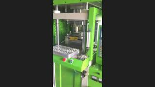 [TAIWANG] Vertical Injection Machinery Manufacture The Electric Component within One Process