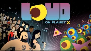 LOUD on Planet X [Android/iOS] Gameplay (HD)