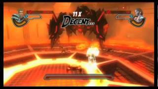 Spyborgs (Colt Boss Battle trailer) - Nintendo Wii