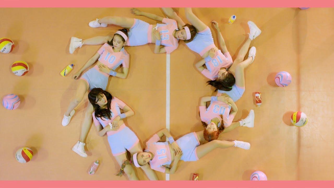 Apink Japan 8th single「もっと...