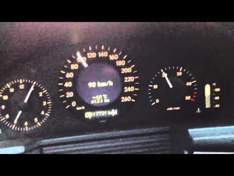 Mercedes C 200 CDI Problem HILFE by hanZwerNa