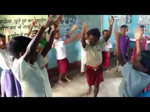 Primary school Bordih (nimdih)seraikela kharsawna
