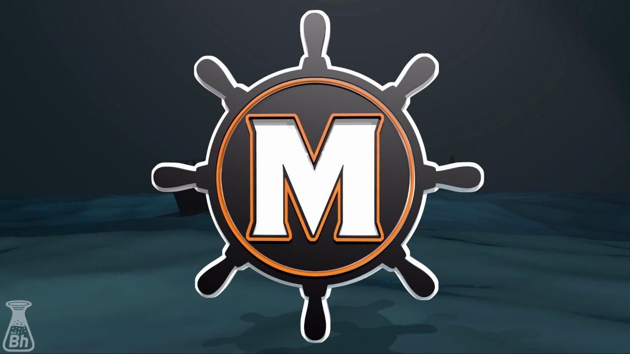 Maine Mariners ECHL Concept Goal Horn - YouTube a0fff160d