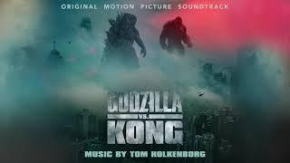 Godzilla vs Kong Official Soundtrack Hong Kong - Tom Holkenborg WaterTower
