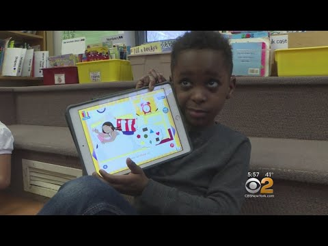 Englewood, New Jersey School District Gives Computer To Every Student
