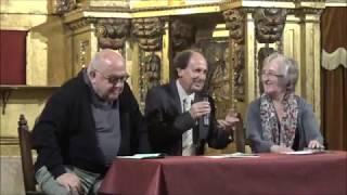 HOMENAJE A ANTONIO NICEAS – 50º ANIVERSARIO MUSEO DIOCESANO REGINA COELI –SANTILLANA DEL MAR