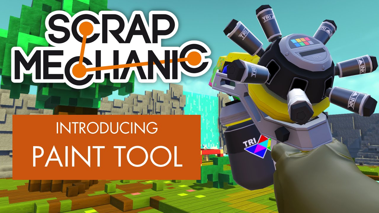 how to get scrap mechanic for free pc