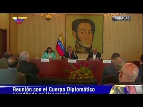 Caracas denuncia que Tintori puede ser blanco de mercenarios