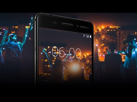 Nokia 6 Android Phone Launch, Prices | UAE, UK, USA