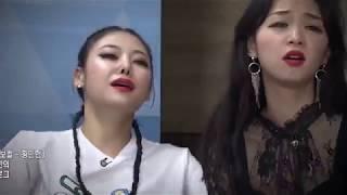 준비된 아이돌 메인보컬 김재환