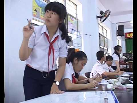 Phương pháp bàn tay nặn bột môn Hóa học lớp 9 - Part 2