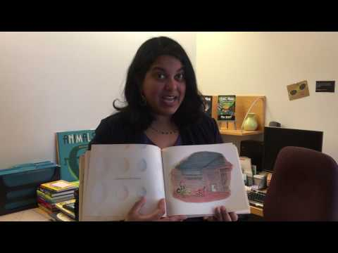 Scholastic Staffers on Favorite Books With an Inspiring Female Character: Anamika Bhatnagar
