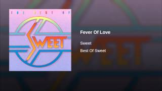 Fever Of Love