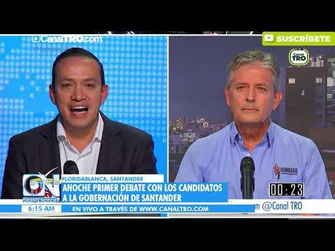 Oriente Noticias Primera Emisión 04 septiembre