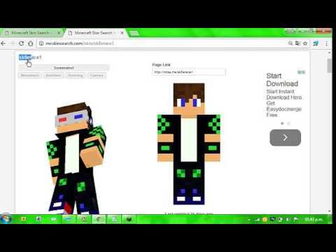 Como Poner Skins En Minecraft No Premium Multijugador Pirata - Nombres de skins para minecraft 1 8 premium