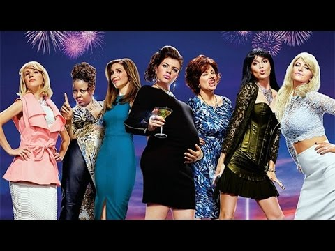 Download EXCLUSIVE: Hulu's 'The Hotwives of Las Vegas' Trailer Premiere