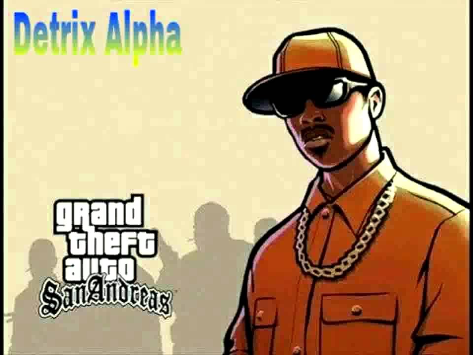 San andreas theme song free download