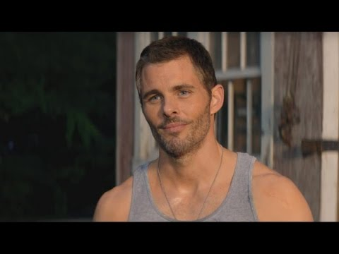 Nicholas Sparks Explains Why 'The Best of Me' is the New 'Notebook'