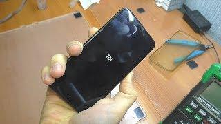 СРОЧНЫЙ РЕМОНТ: Залили смартфон Xiaomi Redmi 4X (Не загружается)