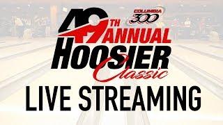 2018 Hoosier Classic - Men's Bracket Finals