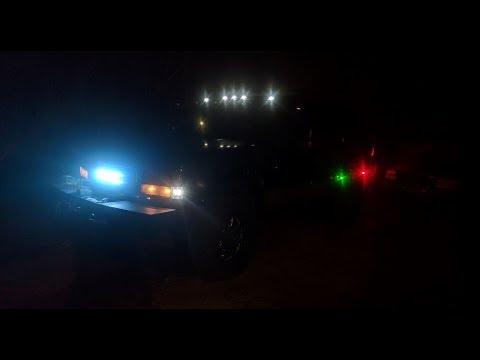 Yukon Update | AutoIllumination 194 Switchback LEDs